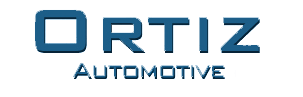 Ortiz automotive logo